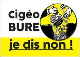 CIGEO BURE