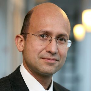 Olivier Gupta