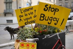 Stop Bugey