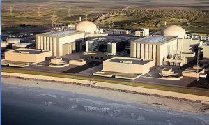 EPR HINKLEY POINT