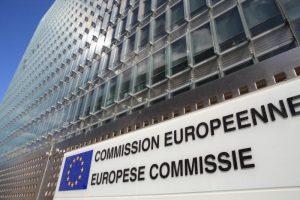 Commission européenne suite