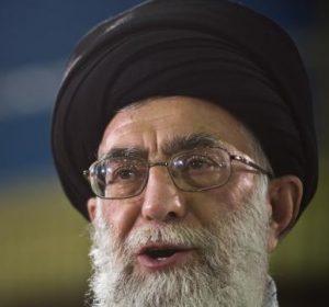 Iran états-Unis secrètes