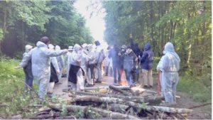 bure-barricades