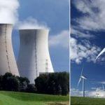 Eolienne nucléaire