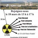 18 mars Lyon