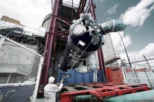 Générateur vapeur
