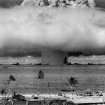 SDn abandonne la bombe