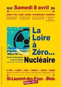 Affiche Loire