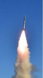 Coré missile
