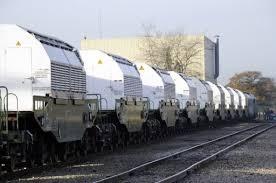 Train Hanna