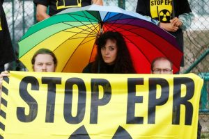 Greenpeace EPR