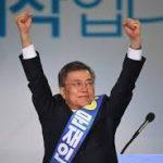 Moon Corée