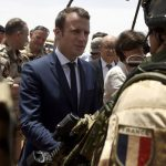 Macron arméee