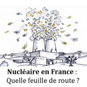 Nucléaire 17 réacteurs