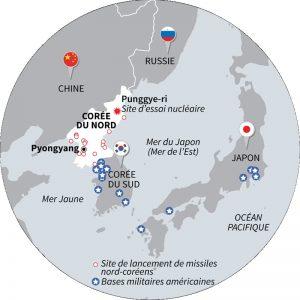 Corée bis