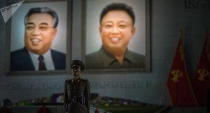 Corée du Nord 2
