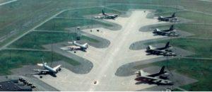 Etats-Unis bombardiers