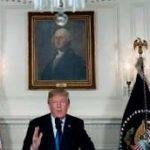 Trump accord iranien