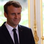 Energies renouvelables Macron